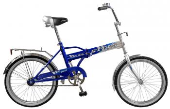 Велосипеды Stels