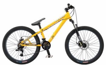 KHS велосипеды