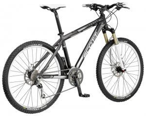 велосипеды Scott Aspect